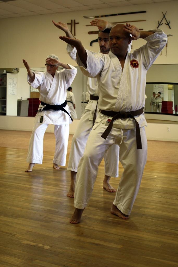 karate classes San Diego
